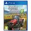 PS4 mäng Farming Simulator 17