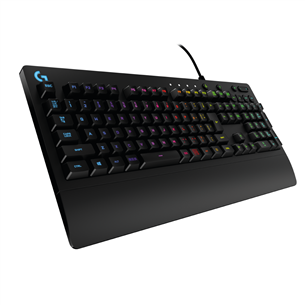 Keyboard Logitech G213 Prodigy (SWE)