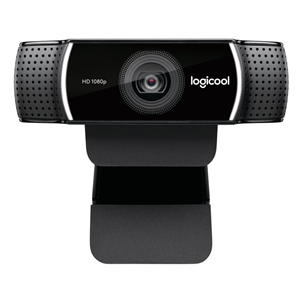 Webcam Logitech C922 960-001088
