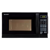Микроволновая печь Sharp / объём: 20 л