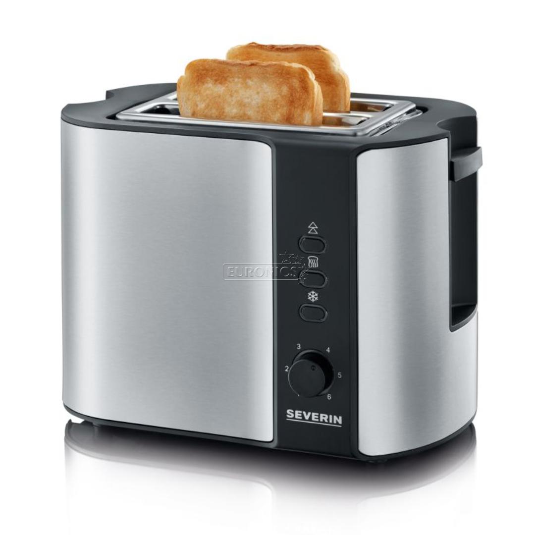 Toaster At 2589 Severin At2589