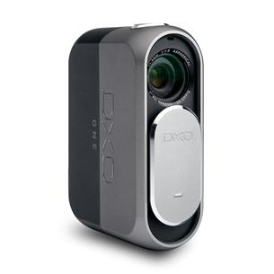 Fotokaamera DxO ONE iPhonele ja iPadile, DxO