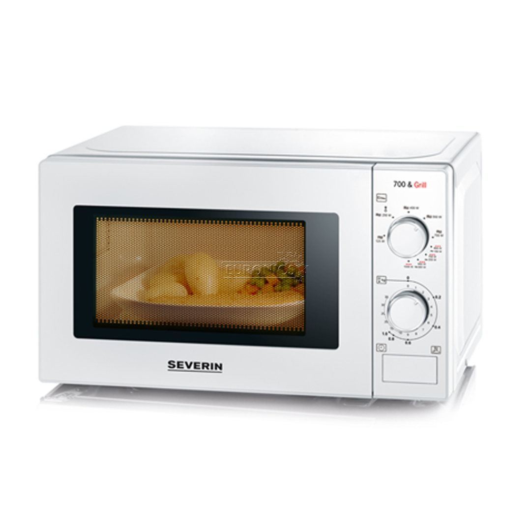 Grill Microwave Oven: Microwave Oven With Grill Severin / Capacity: 20 L, MW7891