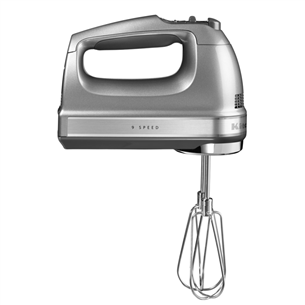 Käsimikser KitchenAid