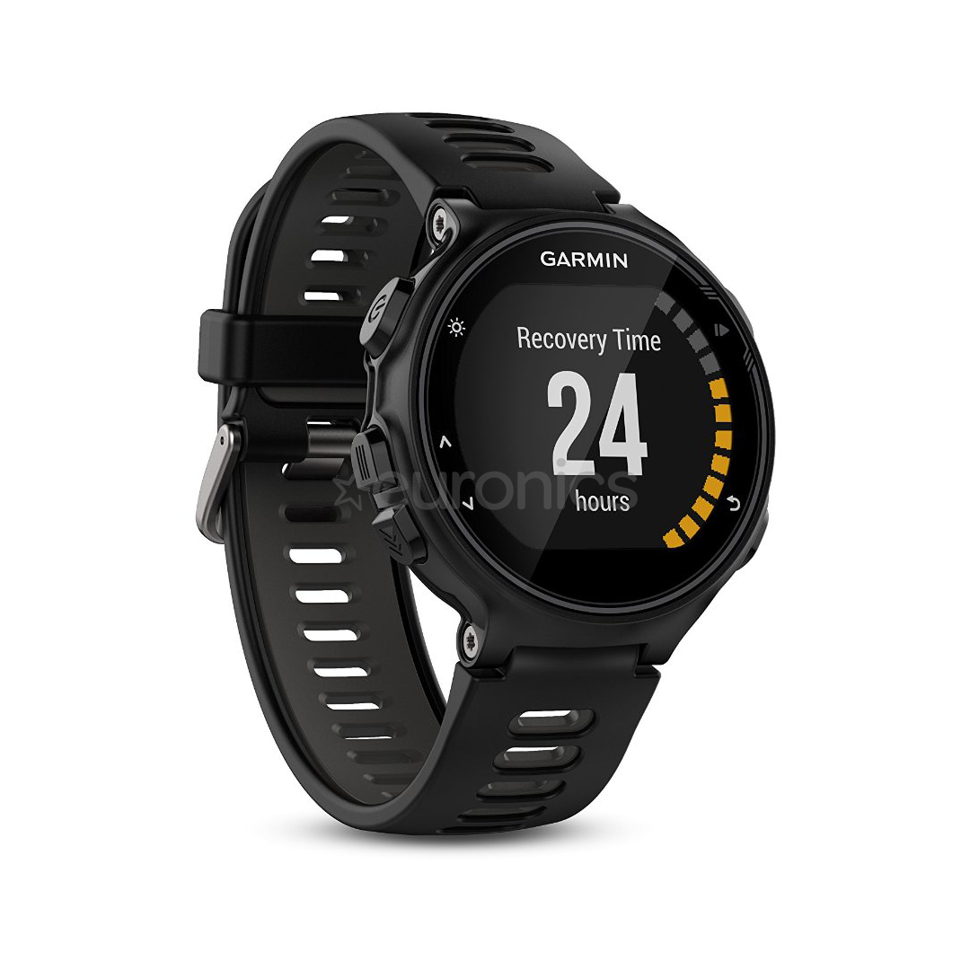 running watch garmin forerunner 735xt tri bundle 010 01614 09. Black Bedroom Furniture Sets. Home Design Ideas