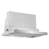 Integreeritav õhupuhasti Bosch (710 m³/h)