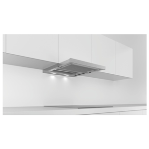 Built-in cooker hood Bosch (710 m³/h)