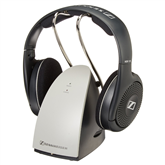 Wireless headphones RS 120 II, Sennheiser