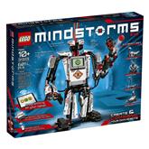 Komplekt LEGO Mindstorms EV3