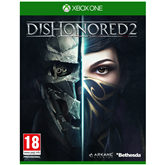 Xbox One mäng Dishonored 2