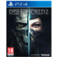 PS4 mäng Dishonored 2