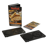 Bricelet Waffle Set for Tefal Snack Collection