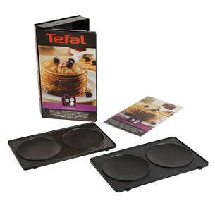 Lisaplaat Tefal ameerika pannkoogid Snack Collection