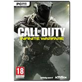Arvutimäng Call of Duty: Infinite Warfare