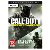Arvutimäng Call of Duty: Infinite Warfare Legacy Edition