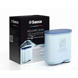 Veefilter Saeco AquaClean 2tk, Philips