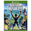 Xbox One mäng Kinect Sports Rivals