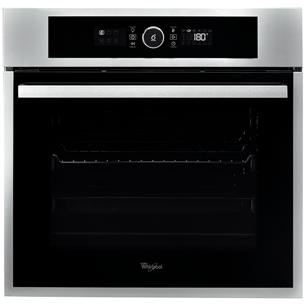 Integreeritav küpsetusahi Whirlpool / ahju maht: 60L