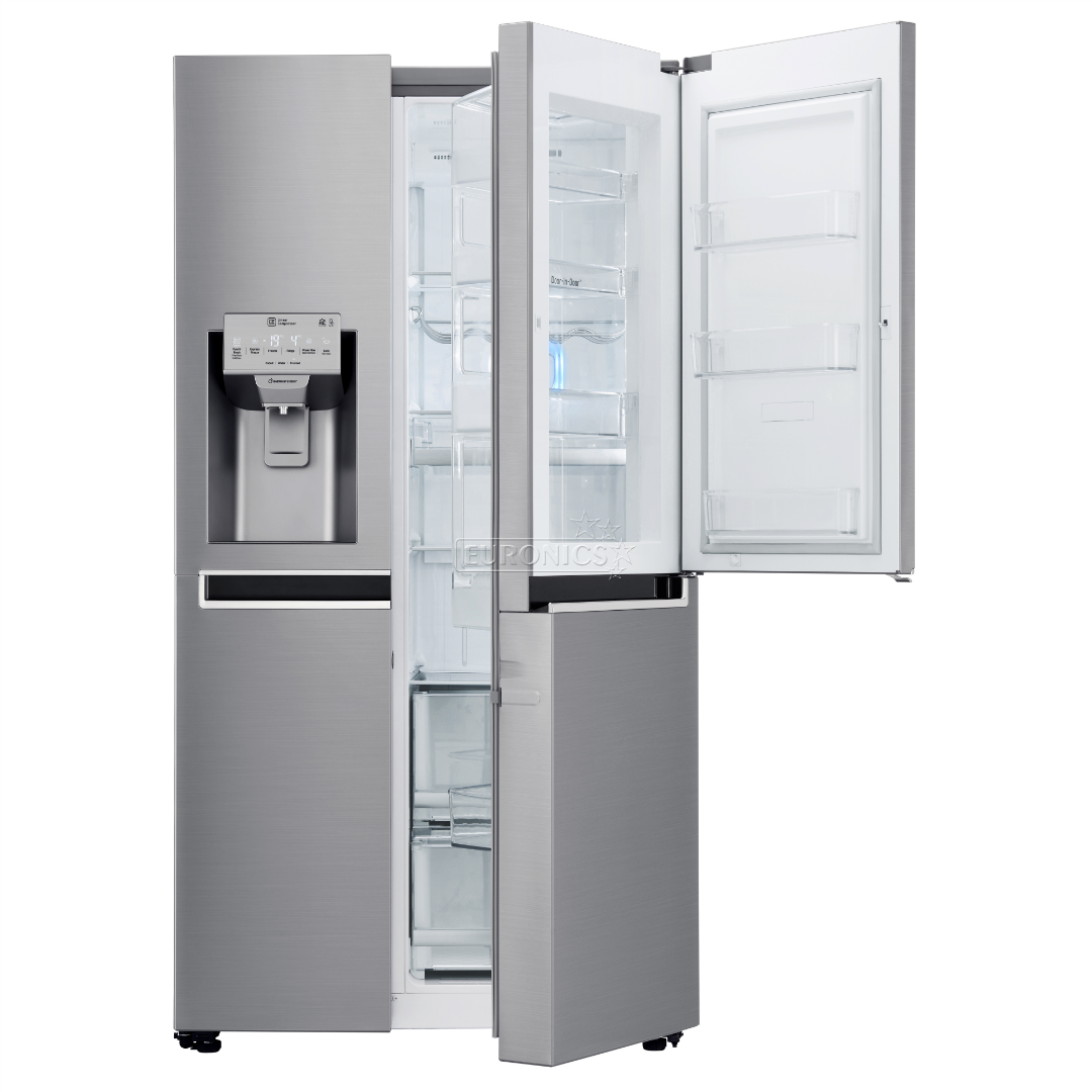 Side By Refrigerator Nofrost Lg Height 179 Cm