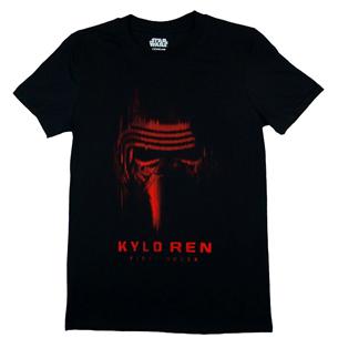 T-särk Star Wars Kylo Ren / M