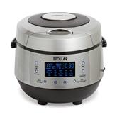 Multifunktsionaalne toiduvalmistaja Stollar BMC800