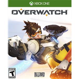 Xbox One mäng Overwatch