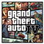 PS3 mäng Grand Theft Auto IV