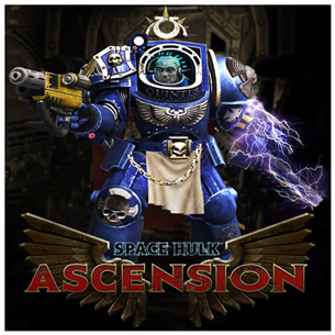 PS4 mäng Space Hulk: Ascension