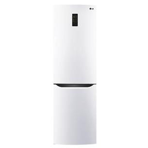 Külmik NoFrost, LG / kõrgus: 190 cm