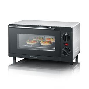 Toast oven Severin