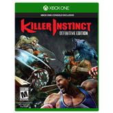 Xbox One mäng Killer Instinct Definitive Edition