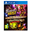 PS4 mäng SteamWorld Collection