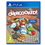 PS4 mäng Overcooked: Gourmet Edition