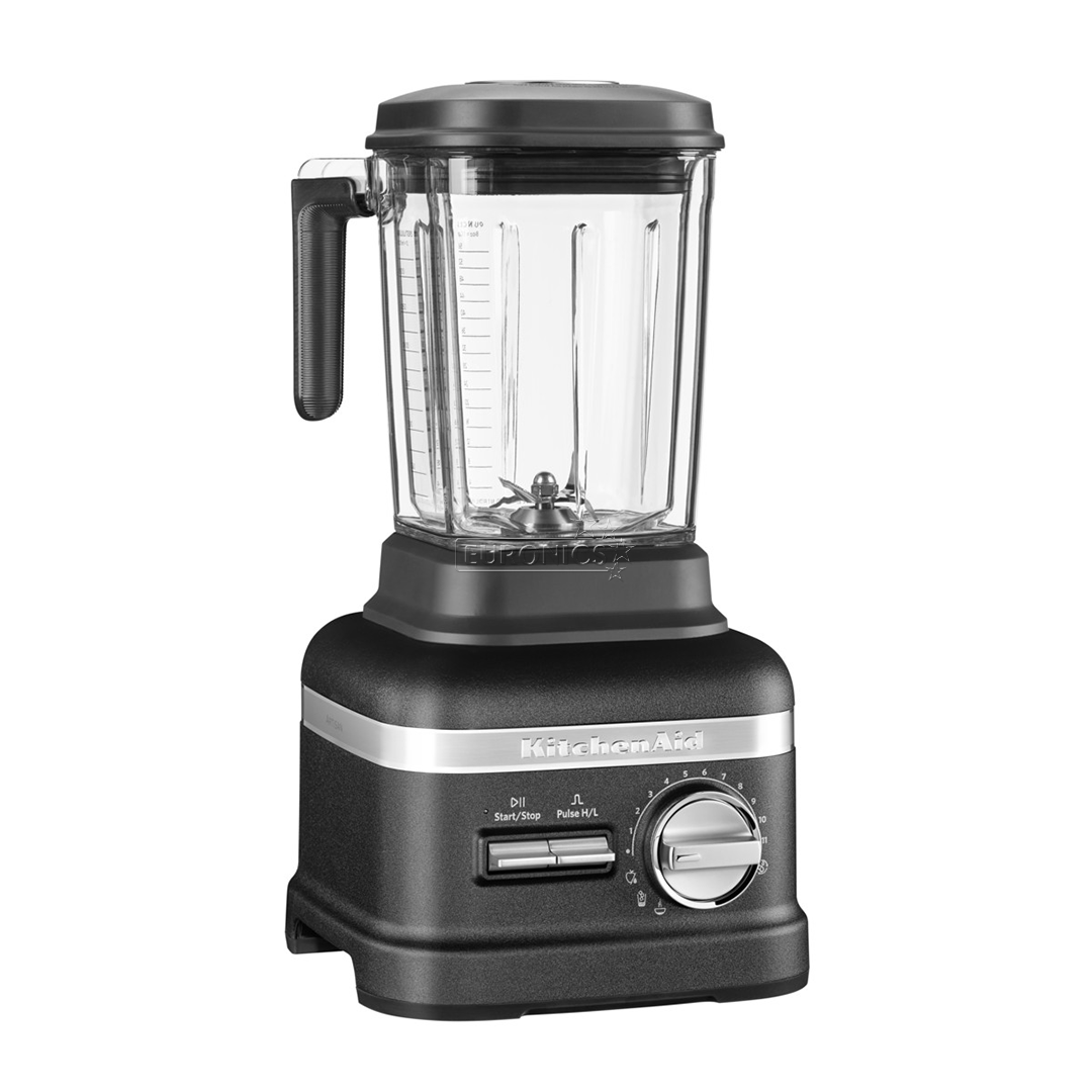 Blender KitchenAid Artisan Power Plus, 5KSB8270EBK