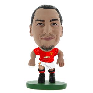 Kujuke Soccerstarz Zlatan Ibrahimovic Manchester United