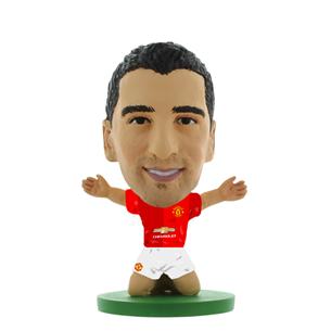 Kujuke Soccerstarz Henrikh Mkhitaryan Manchester United