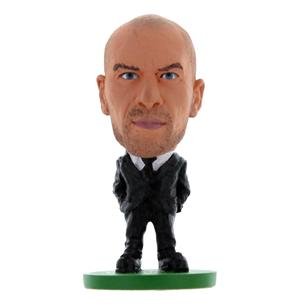 Kujuke Soccerstarz Zinedine Zidane Madrid Real
