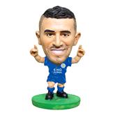 Kujuke Soccerstarz Riyad Mahrez Leicester City
