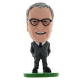 Figurine Claudio Ranieri Leicester City, SoccerStarz