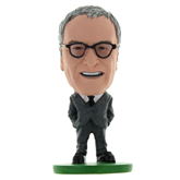 Kujuke Soccerstarz Claudio Ranieri Leicester City