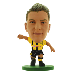 Kujuke Soccerstarz Marco Reus Borussia Dortmund