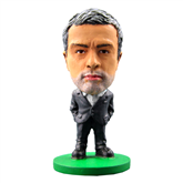 Kujuke Soccerstarz Jose Mourinho Manchester United