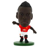 Kujuke Soccerstarz Paul Pogba Manchester United