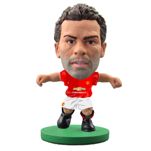 Статуэтка Juan Mata Manchester United, SoccerStarz