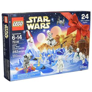 Advendikalender LEGO Star Wars