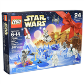 Advendikalender LEGO Star Wars