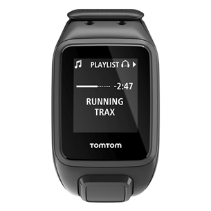 Spordikell TomTom Spark Fit Music / S