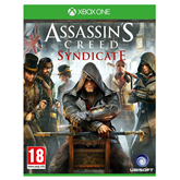 Игра для Xbox One, Assassin's Creed Syndicate