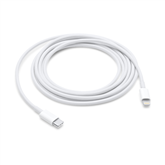 Lightning to USB-C cable Apple (2 m)
