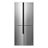 Külmik NoFrost Hisense / kõrgus: 181 cm